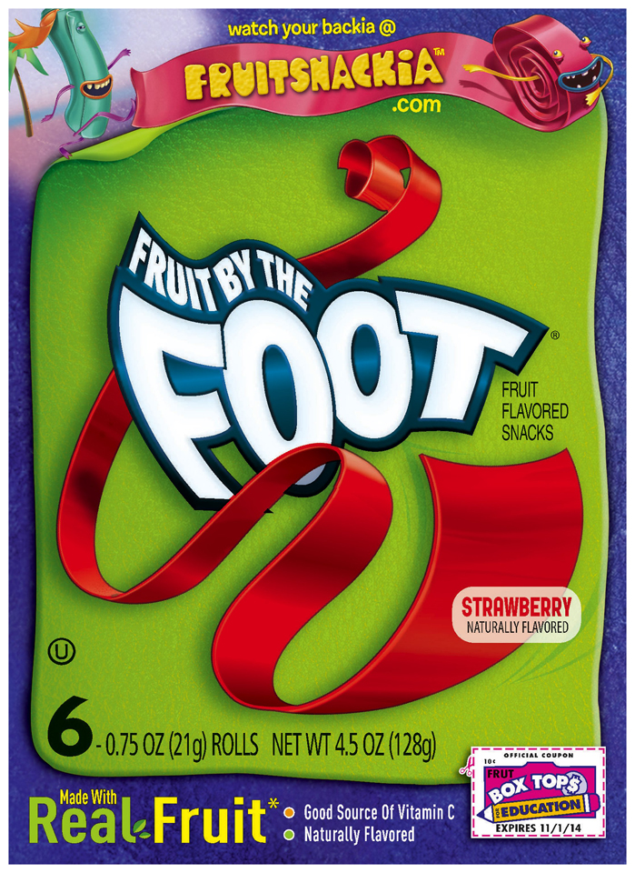 healthy fruit gummies is fruit by the foot healthy