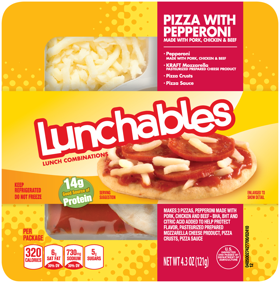 Lunchables The Unfood moreover Reallunchables together with 10 Things Not To Buy At The Grocery Store 153350638 in addition Review Oscar Meyer Lunchables Chicken further Top 10 Pizza Flavors. on deep dish pizza lunchables