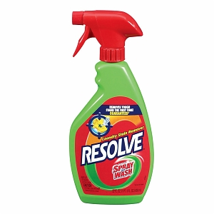 Ewg S Guide To Healthy Cleaning Resolve Spray N Wash