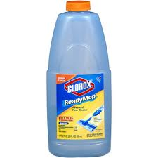 Ewg S Guide To Healthy Cleaning Clorox Readymop Advanced