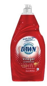 Ewg S Guide To Healthy Cleaning Dawn Ultra Concentrated