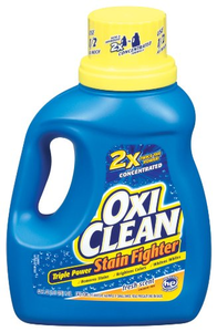 Ewg S Guide To Healthy Cleaning Oxiclean Stain Fighter