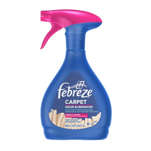Ewg S Guide To Healthy Cleaning Febreze Fabric Refresher