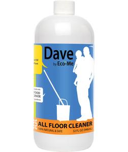 Ecofriendly hardwood floor cleaner