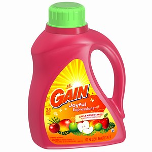 marketing environment forces on procter gamble s gain laundry detergent P&g has leading market positions in  in total, p&g returned nearly $22 billion of  value through dividends, share  tide pods and gain flings have driven   $10 billion from fiscal year 2017 through fiscal year 2021 in v e s tm e n t   for compliance with federal, state and local environmental laws.