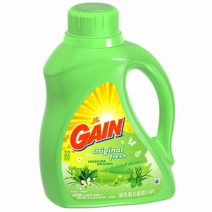 ewgs guide to healthy cleaning gain 2x ultra laundry