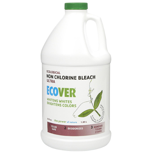 ewg 39 s guide to healthy cleaning ecover non chlorine bleach liquid cleaner rating. Black Bedroom Furniture Sets. Home Design Ideas