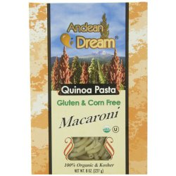 Ewg 39 s food scores pasta barley quinoa other grains for Atkins cuisine penne pasta 12 oz 340 g