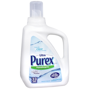 Ewg S Guide To Healthy Cleaning Ultra Purex