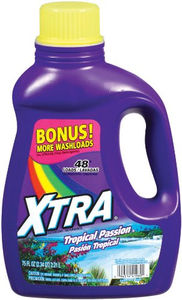 Ewg S Guide To Healthy Cleaning Xtra Liquid Laundry