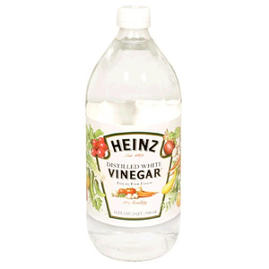 Ewg S Guide To Healthy Cleaning Heinz Vinegar Distilled