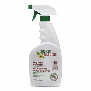 Aussan Natural Dog Odor Eliminator