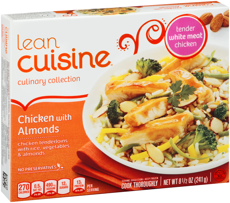 lean cuisine healthier alternative to typical Lean cuisine meals are somewhat more expensive than michelina's meals their typical prices range from two to three dollars per meal, and around $190 if one is fortunate to find them on discount lean cuisine also offers a fairly extensive offering of italian food its spaghetti with meatballs is of high quality, and the chicken carbonara is absolutely.