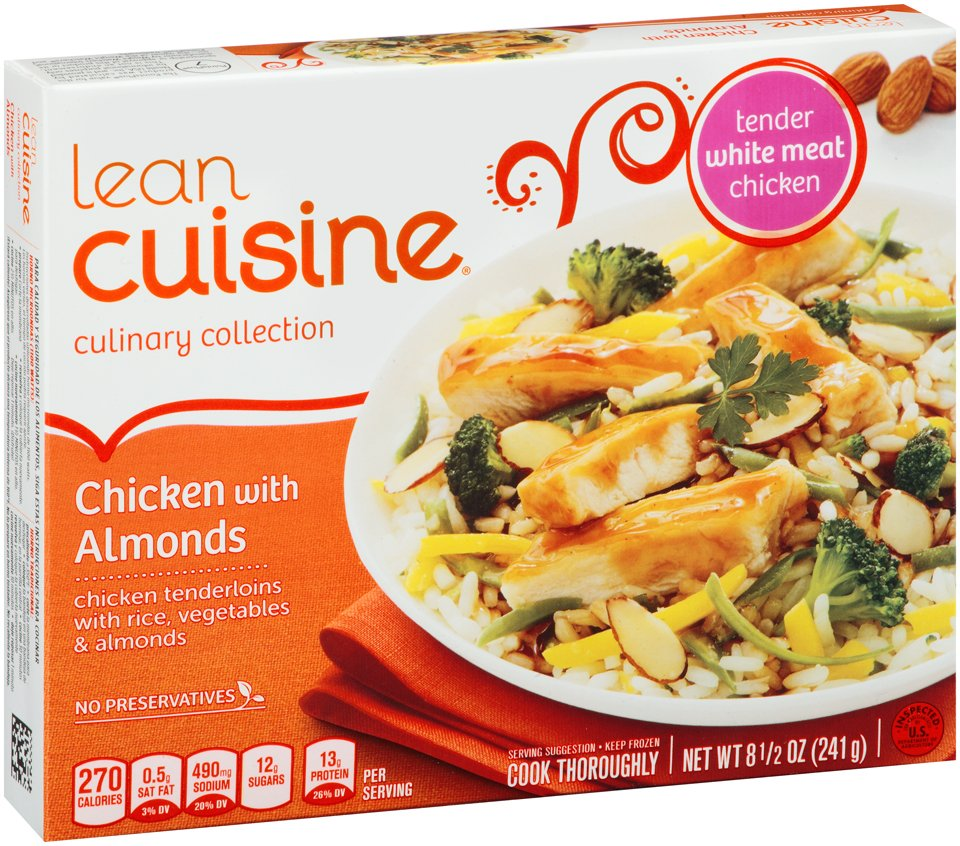Ewg 39 s food scores search results for Are lean cuisine healthy