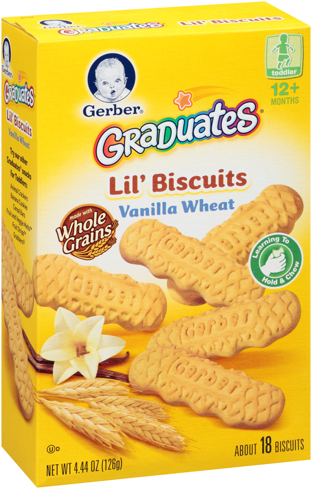 Ewg S Food Scores Baby Food Crackers Amp Biscuits Products