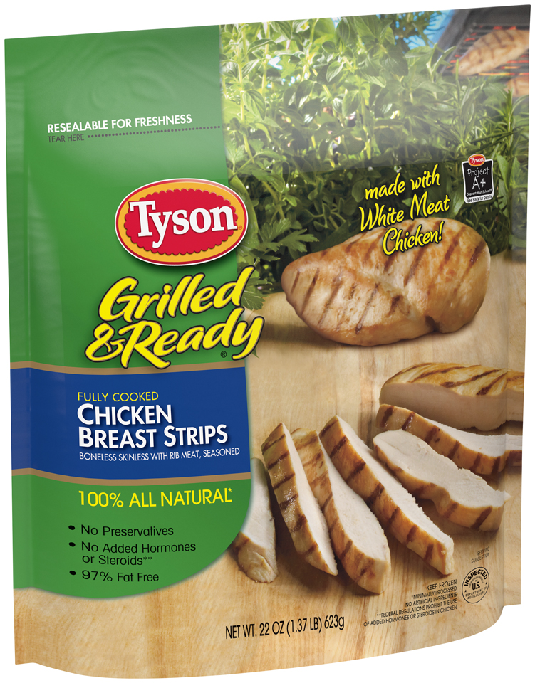 recipe: to increase content, add strips of skinless, grilled chicken breast to a green salad. [30]