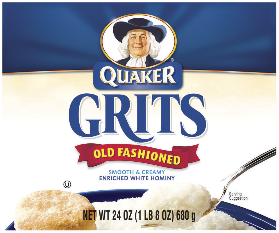 Old Fashioned Grits Uk