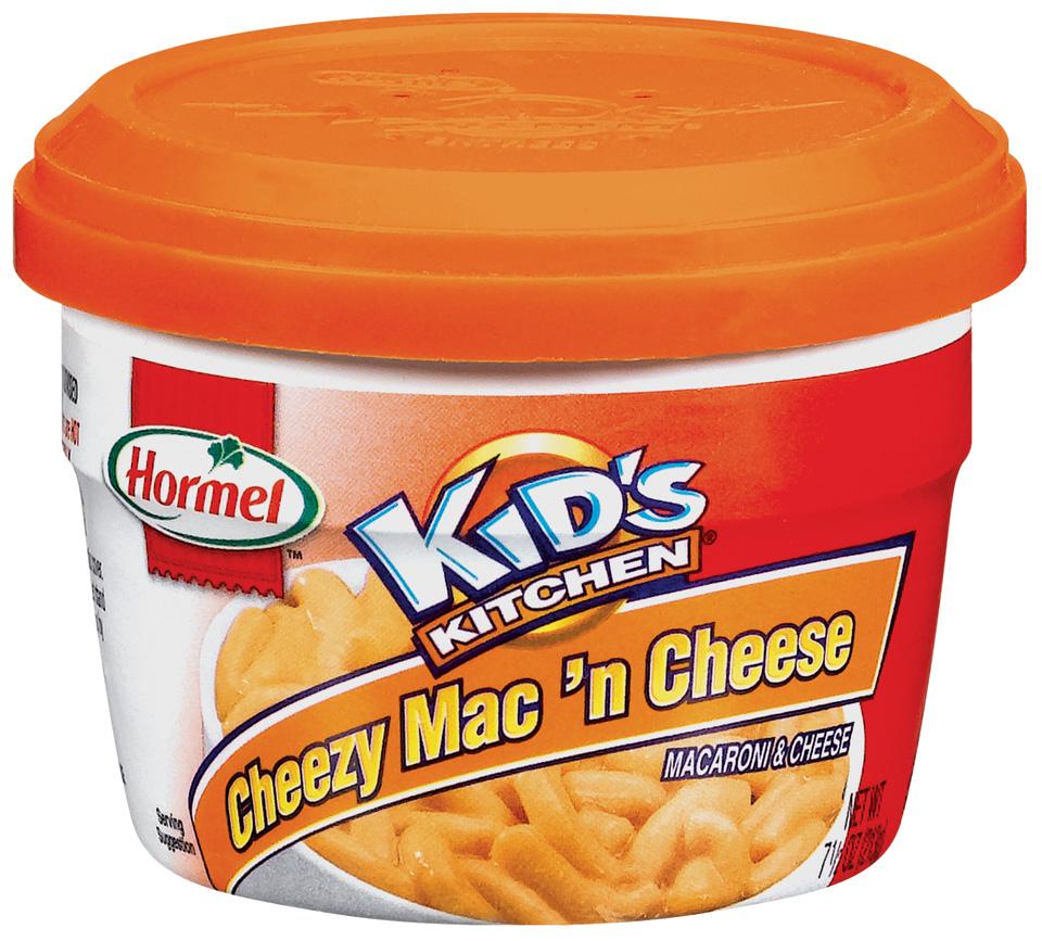 Hormel Kid S Kitchen Discontinued
