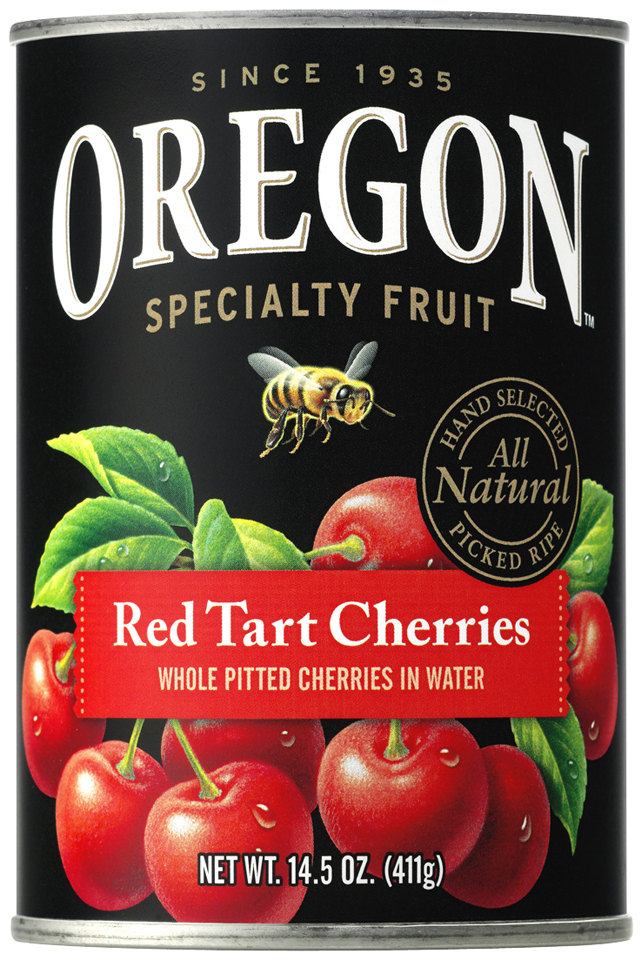 EWG's Food Scores | Canned Fruit - Cherries Products