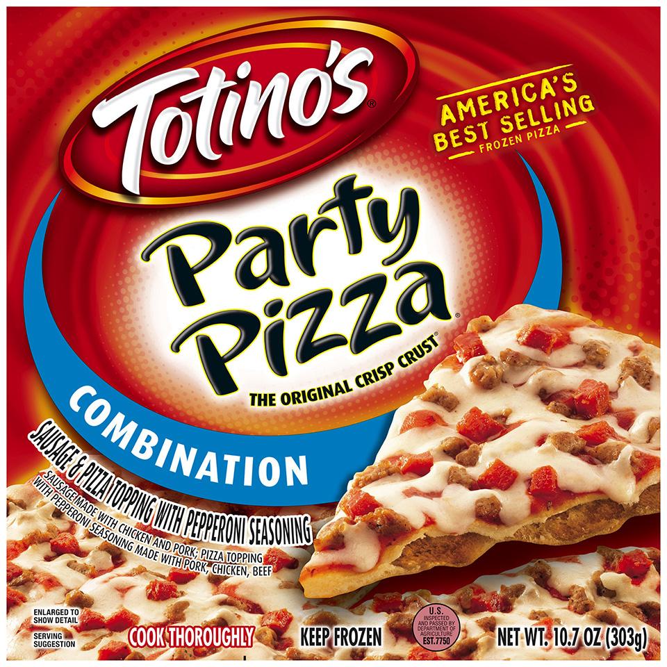 ewg's food scores | totino's party pizza combination
