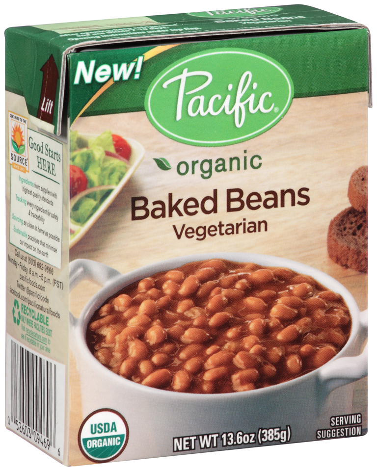 how to make baked beans from canned beans