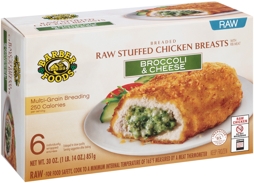 Ewgs Food Scores Frozen Dinners Chicken Based Meals And Main