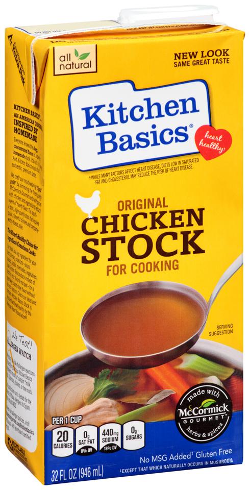 Signature Kitchens Chicken Noodle Soup