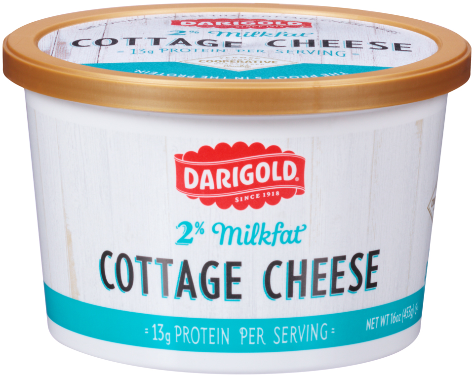 ewgs food scores cheese cottage cheese plain products