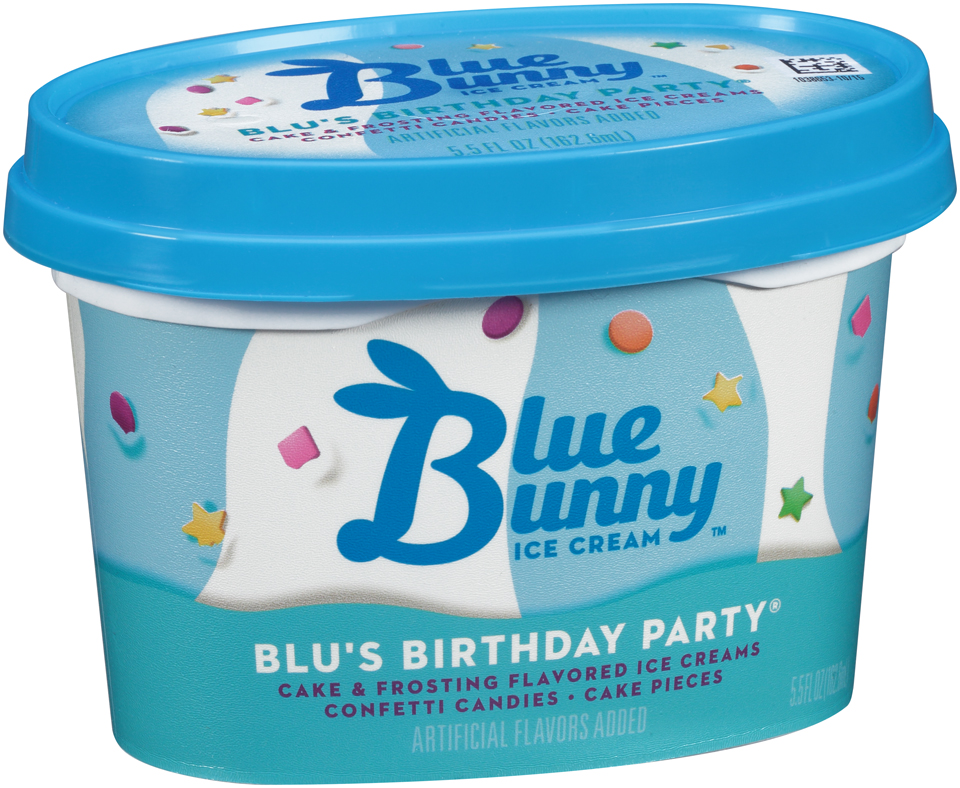 Outstanding Ewgs Food Scores Blue Bunny Ice Cream Blus Birthday Party Funny Birthday Cards Online Hendilapandamsfinfo