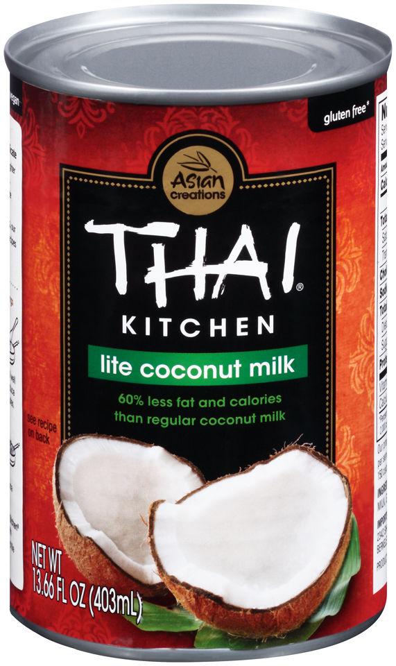 Amazing Ewgs Food Scores Thai Kitchen Lite Coconut Milk Interior Design Ideas Clesiryabchikinfo