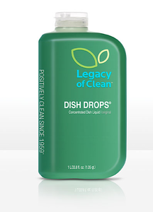 Ewg 39 S Guide To Healthy Cleaning Legacy Of Clean Dish Drops Concentrated Dish Liquid Cleaner Rating