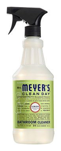 Ewg S Guide To Healthy Cleaning Mrs Meyer S Clean Day
