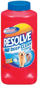 Ewg S Guide To Healthy Cleaning Resolve Pet Deep Clean