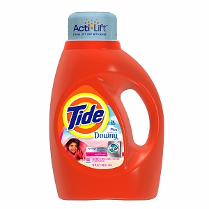 Ewg S Guide To Healthy Cleaning Tide Cleaner Ratings