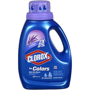Clorox bleach bathroom cleaner - Ewg S Guide To Healthy Cleaning Clorox 2 For Colors