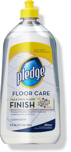 Amazing EWGu0027s Guide To Healthy Cleaning | Pledge Cleaner Ratings
