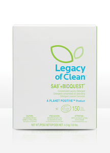 Ewg 39 S Guide To Healthy Cleaning Legacy Of Clean Sa8 Bioquest Concentrated Laundry Detergent