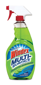 Ewg S Guide To Healthy Cleaning Windex Multi Surface