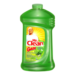 Ewg S Guide To Healthy Cleaning Mr Clean Multi Surface