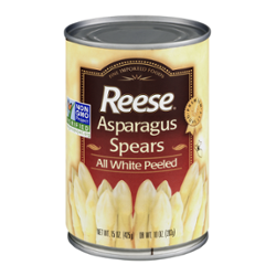 EWG's Food Scores | Canned Vegetables - Asparagus Products