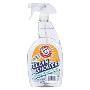 Ewg S Guide To Healthy Cleaning Cleaner Ratings Shower