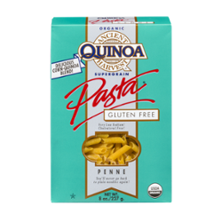 Ewg 39 s food scores pasta noodles products for Atkins cuisine penne pasta 12 oz 340 g
