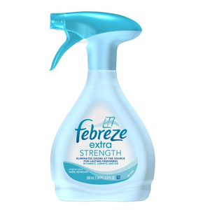 Ewg S Guide To Healthy Cleaning Febreze Cleaner Ratings