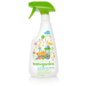 EWG's Guide to Healthy Cleaning | Cleaner Ratings | Toy Cleaner