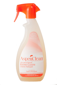 AspenClean Kitchen Cleaner