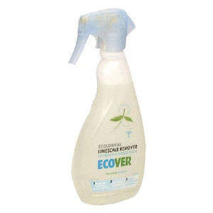ecover limescale remover bathroom and shower