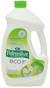 Ewg S Guide To Healthy Cleaning Colgate Palmolive