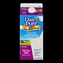 EWG's Food Scores | Milk Products