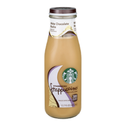 Ewg S Food Scores Starbucks Frappuccino Chilled Coffee