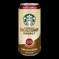 Ewg S Food Scores Starbucks Doubleshot Energy Coffee